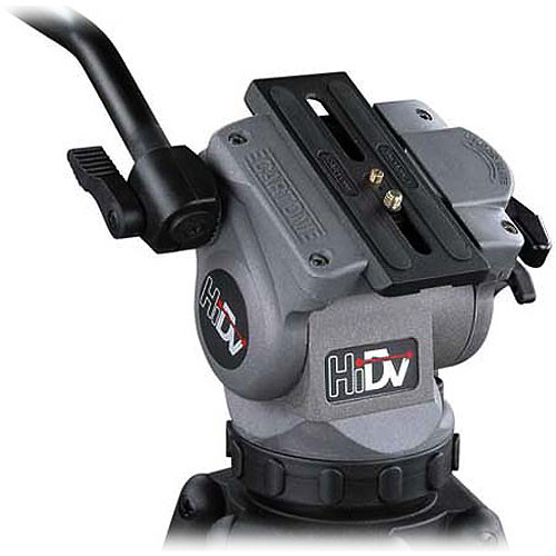 Cartoni H100 HiDV Fluid Head