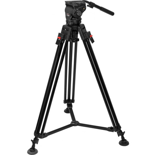 Cartoni HiDV1 Video Tripod System