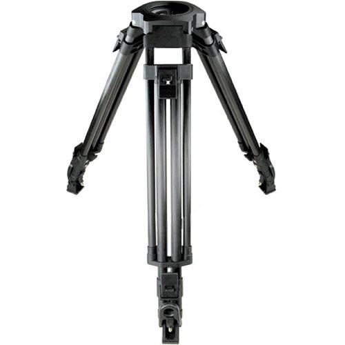Cartoni K702 Aluminum 2-Stage Tripod Legs (Flat Base)