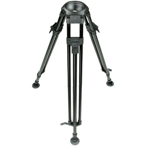 Cartoni K703 Aluminum 1-Stage Tripod Legs (Flat Base)