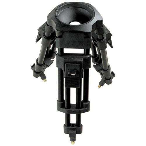 Cartoni K705 Aluminum Baby Tripod Legs (Flat Base)