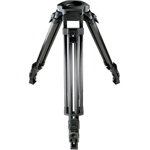Cartoni K712 Carbon Fiber 2-Stage HD Tripod Legs (Flat Base)