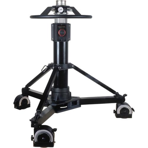Cartoni P50 Pneumatic Pedestal (100mm Bowl)