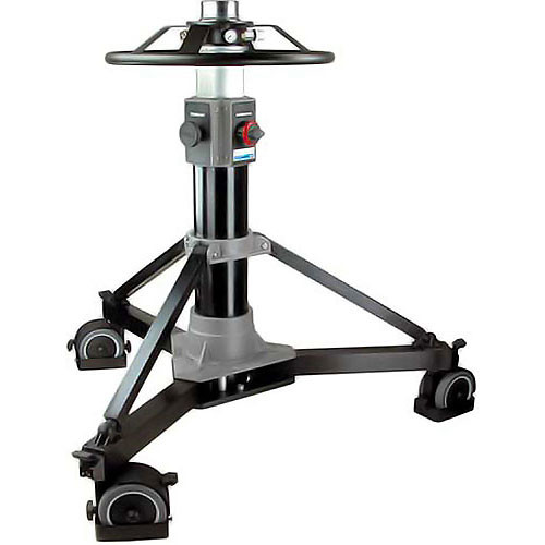 Cartoni P70 Pneumatic Pedestal (100mm)