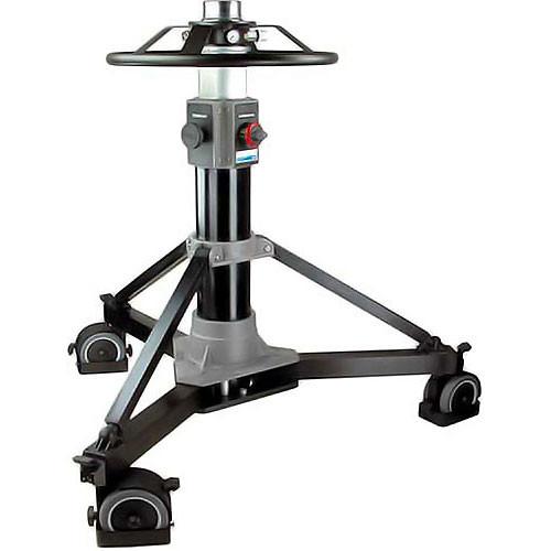 Cartoni P7OM1 P70 Pneumatic Pedestal System