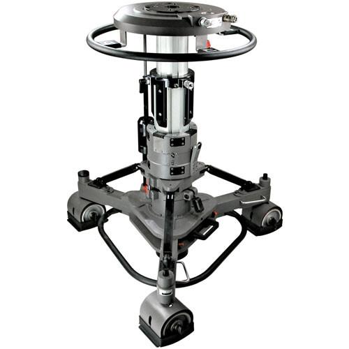 Cartoni P90SI1 P-90 Pedestal with Sigma Fluid Head
