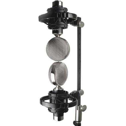Cascade Microphones Blumlein Stereo Adaptor Bar
