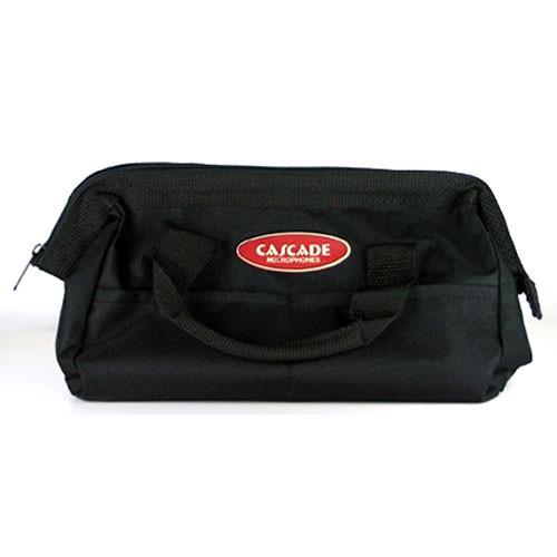 Cascade Microphones 114 Technicians Bag