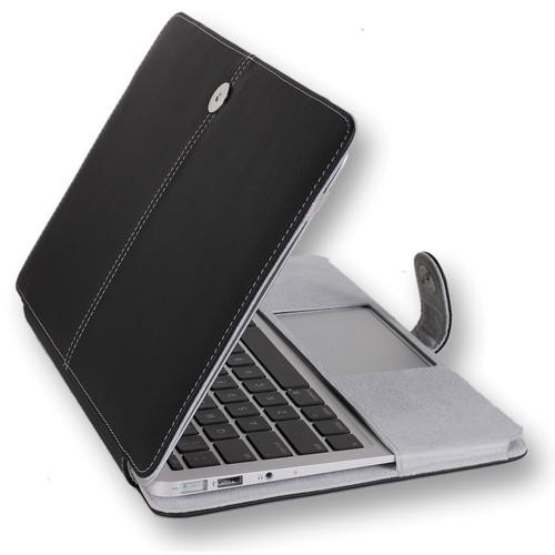 "CaseCrown Notebook Case for 11"" MacBook Air (Black)"