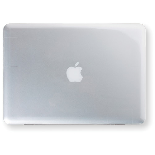 "CaseCrown 13"" MacBook Air Clip On Case (Clear)"