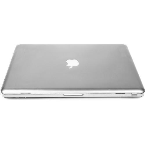 "CaseCrown MacBook Pro 15"" Clip On Case (Clear)"