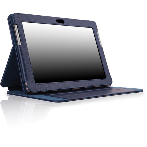 CaseCrown Ridge Standby for Galaxy Tab 2 10.1 (Blue)