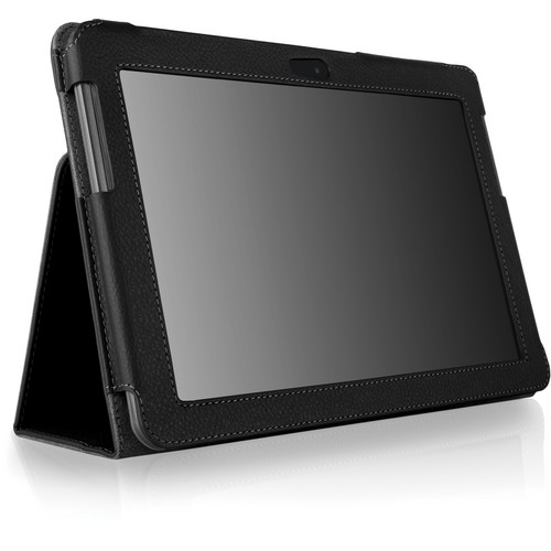 CaseCrown Bold Standby Case for the Galaxy Tab 2 10.1 (Black)