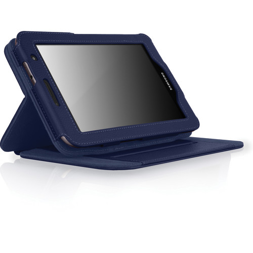 CaseCrown Ridge Standby for Galaxy Tab 2 7.0 (Blue)