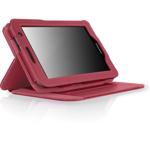 CaseCrown Ridge Standby for Galaxy Tab 2 7.0 (Hot Pink)