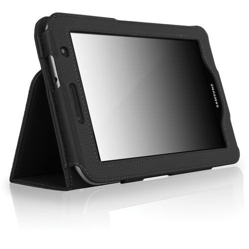 CaseCrown Bold Standby Case for the Galaxy Tab 2 7.0 (Black)