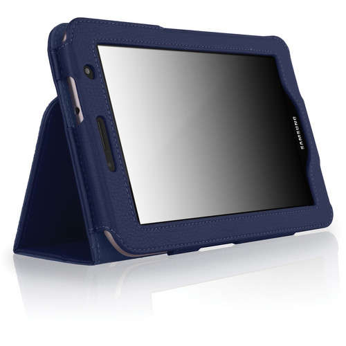 CaseCrown Bold Standby Case for the Galaxy Tab 2 7.0 (Blue)