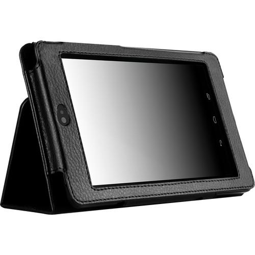 CaseCrown Nexus 7 Bold Standby Case (Black)