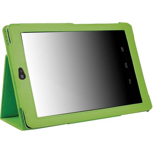 CaseCrown Nexus 7 Bold Standby Case (Green)