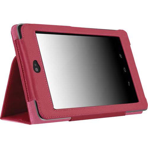 CaseCrown Nexus 7 Bold Standby Case (Hot Pink)