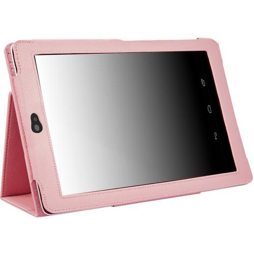 CaseCrown Nexus 7 Bold Standby Case (Pink)