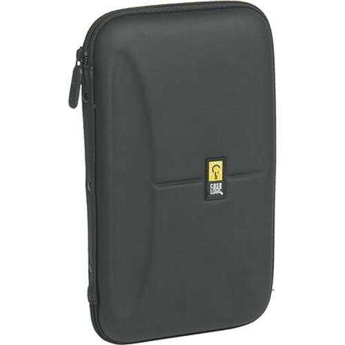 Case Logic 48 Capacity Heavy Duty CD Wallet (Black)