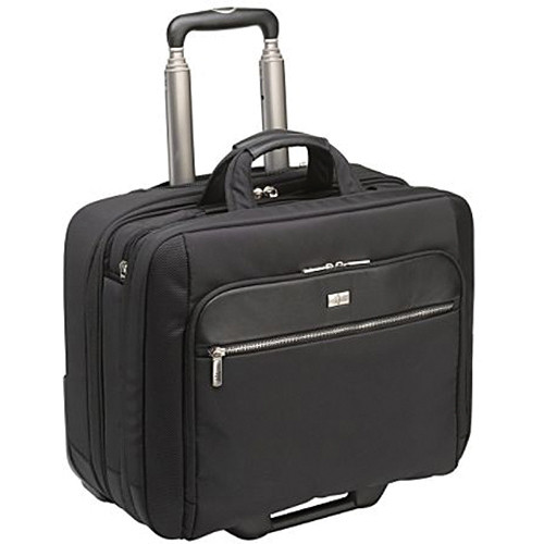 "Case Logic 17"" Security Friendly Rolling Laptop Case"