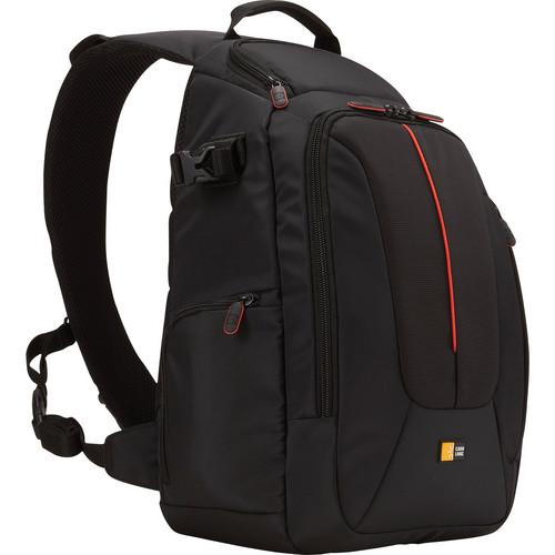 Case Logic DCB-308 SLR Camera Sling (Black)