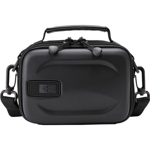 Case Logic EHC-103 Compact Camcorder Case (Black)