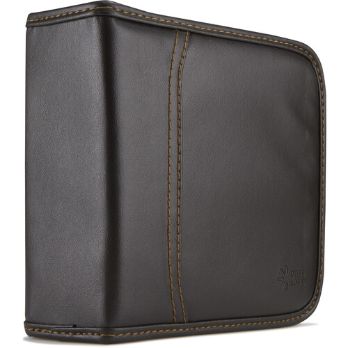 Case Logic KSW-32 CD Wallet