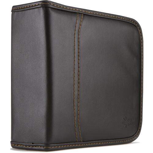 Case Logic KSW-32 CD Wallet