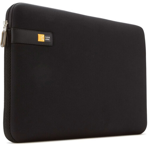 "Case Logic 13.3"" Laptop and MacBook Sleeve (Black)"