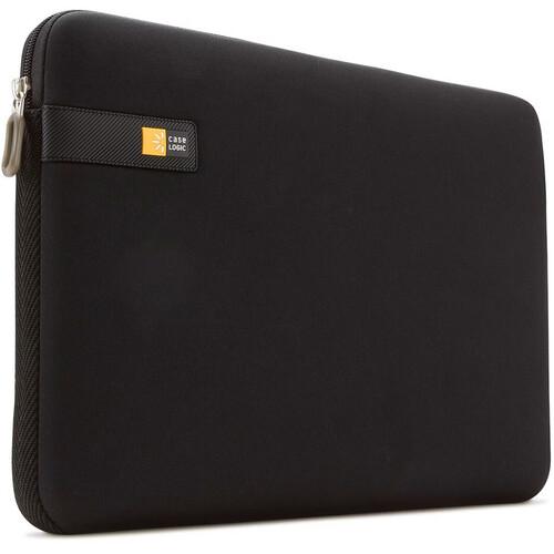 "Case Logic 13.3"" Laptop and MacBook Sleeve (Black)"