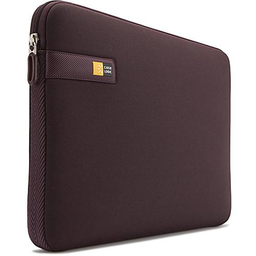"Case Logic 13.3"" Laptop and MacBook Sleeve (Tannin)"