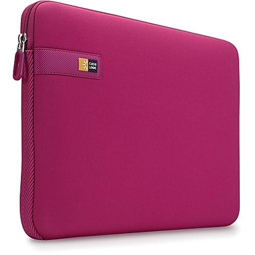 """Case Logic 15-16"""" Laptop Sleeve (Pink)"""