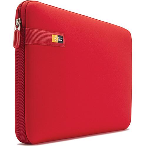 "Case Logic 15-16"" Laptop Sleeve (Red)"