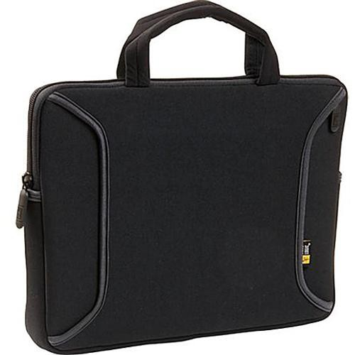 "Case Logic LNEO-10 7-10"" Netbook Sleeve (Black)"