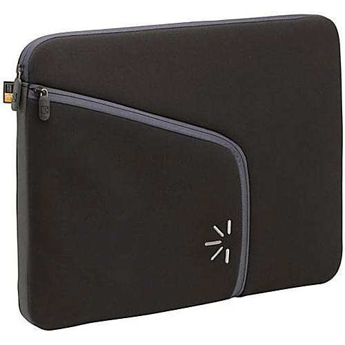 "Case Logic PLS-14 14.1"" Laptop Sleeve (Black)"