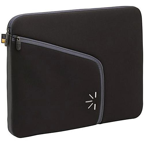 "Case Logic PLS-17 17"" Laptop Sleeve (Black)"
