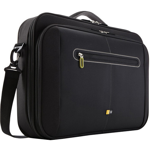 "Case Logic 18"" Laptop Briefcase"