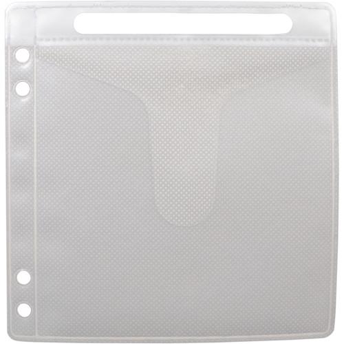 Case Logic PSR-100 Double Side CD Sleeve (50)