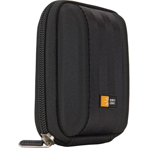 Case Logic QPB-201 Compact Camera Case (Black)