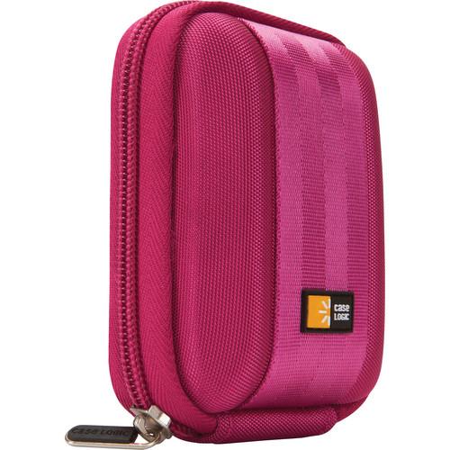Case Logic QPB-201 Compact Camera Case (Pink)