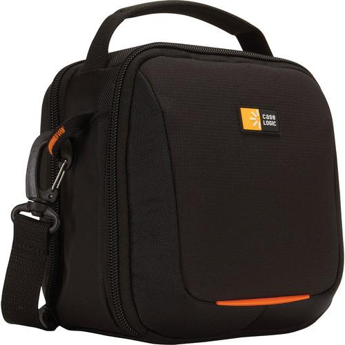 Case Logic SLMC-202 Compact System Camera Medium Kit Bag (Black)