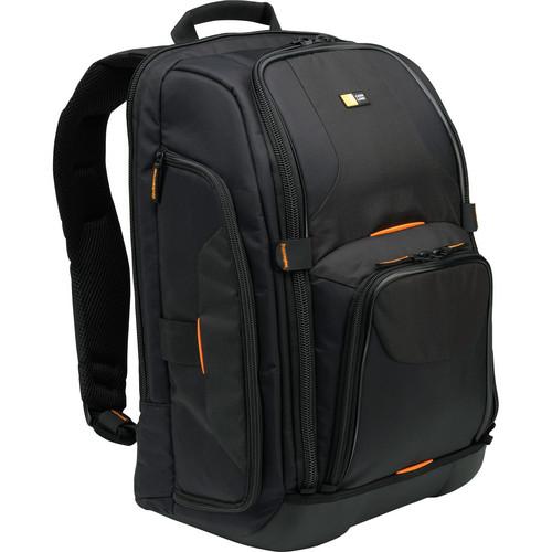Case Logic SLRC-206 SLR Camera/Laptop Backpack