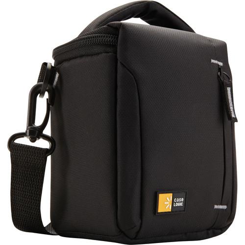 Case Logic TBC-404 Compact High Zoom Camera Case (Black)
