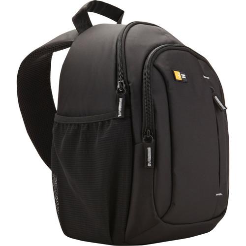 Case Logic TBC-410 DSLR Camera Sling (Black)