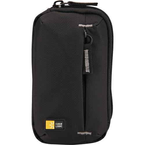 Case Logic TBC-412 Pocket Video Case (Black)