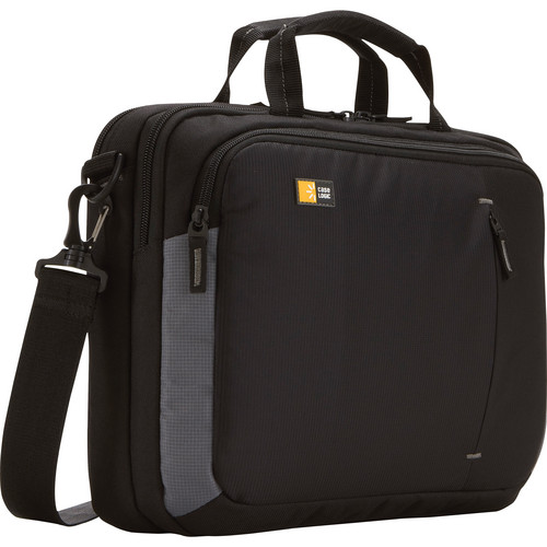 "Case Logic 14"" Laptop Attache"