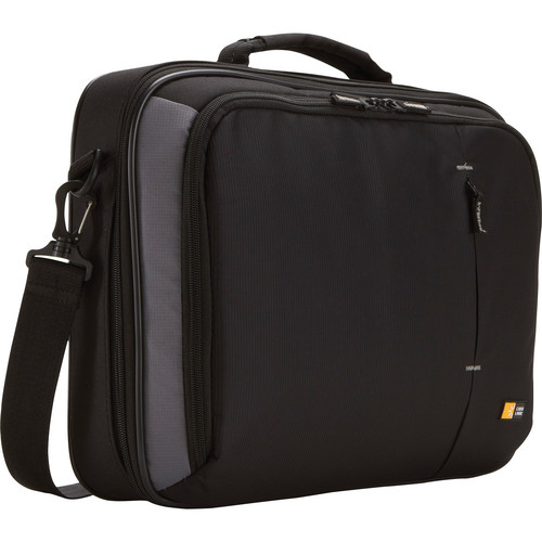 "Case Logic 16"" Laptop Case (Black)"
